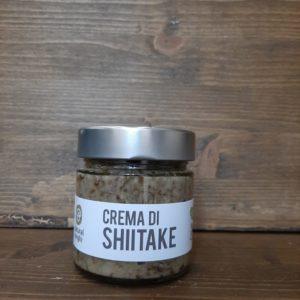 Crema Funghi Shiitake